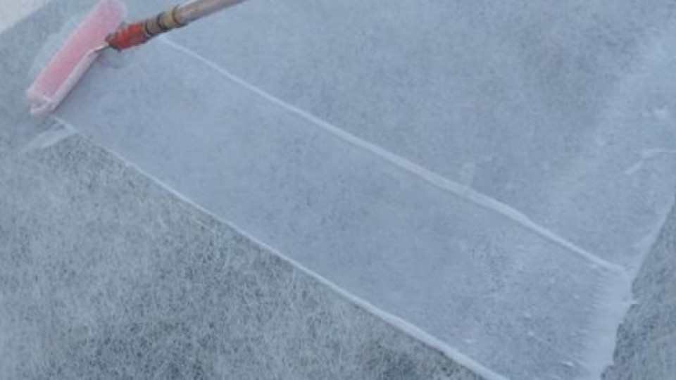 polyester kaplama